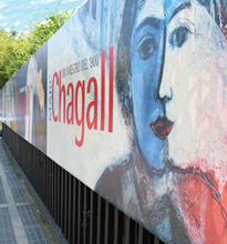 chagall_poster
